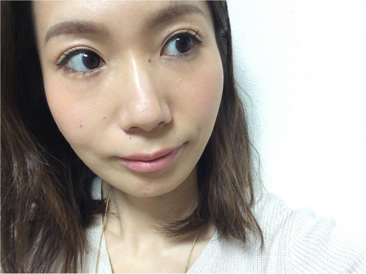 【シャネル×京都】期間限定イベント♡無料で《赤の和メイク》体験もしたよ!♡_11