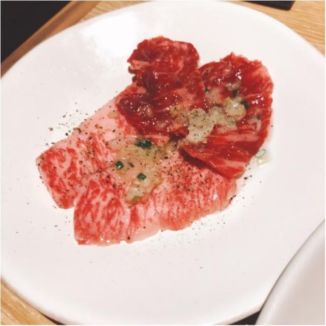 【今日は11月29日】大好きなkintanで絶品焼肉ランチ♡♡【イイニクの日】_3