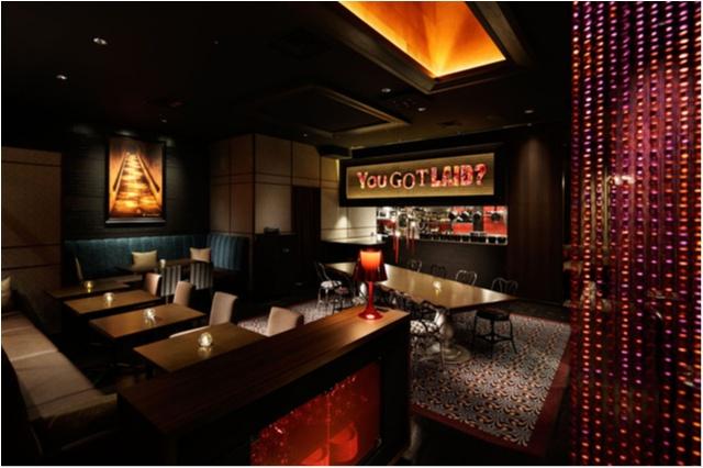 【FOOD】今度の女子会はここで決まり♡?!ぐるナイで話題! 「GENIE'S TOKYO」で味良し雰囲気良しの贅沢Dinner♡_8