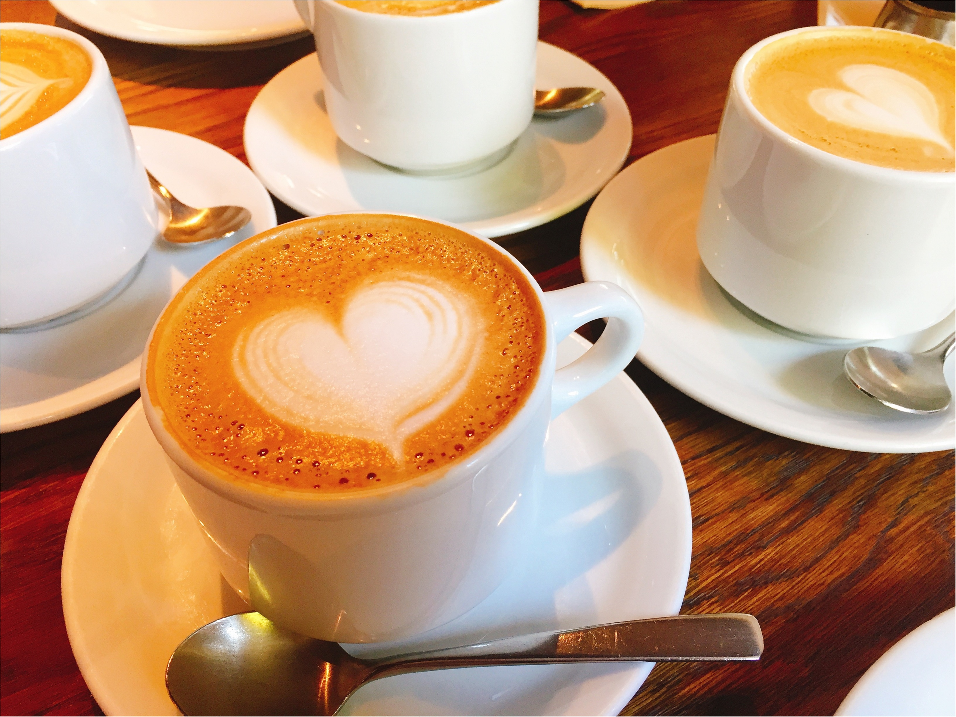 朝活女子会♡〜代官山のおしゃれカフェで優雅な朝ごはんを〜_3