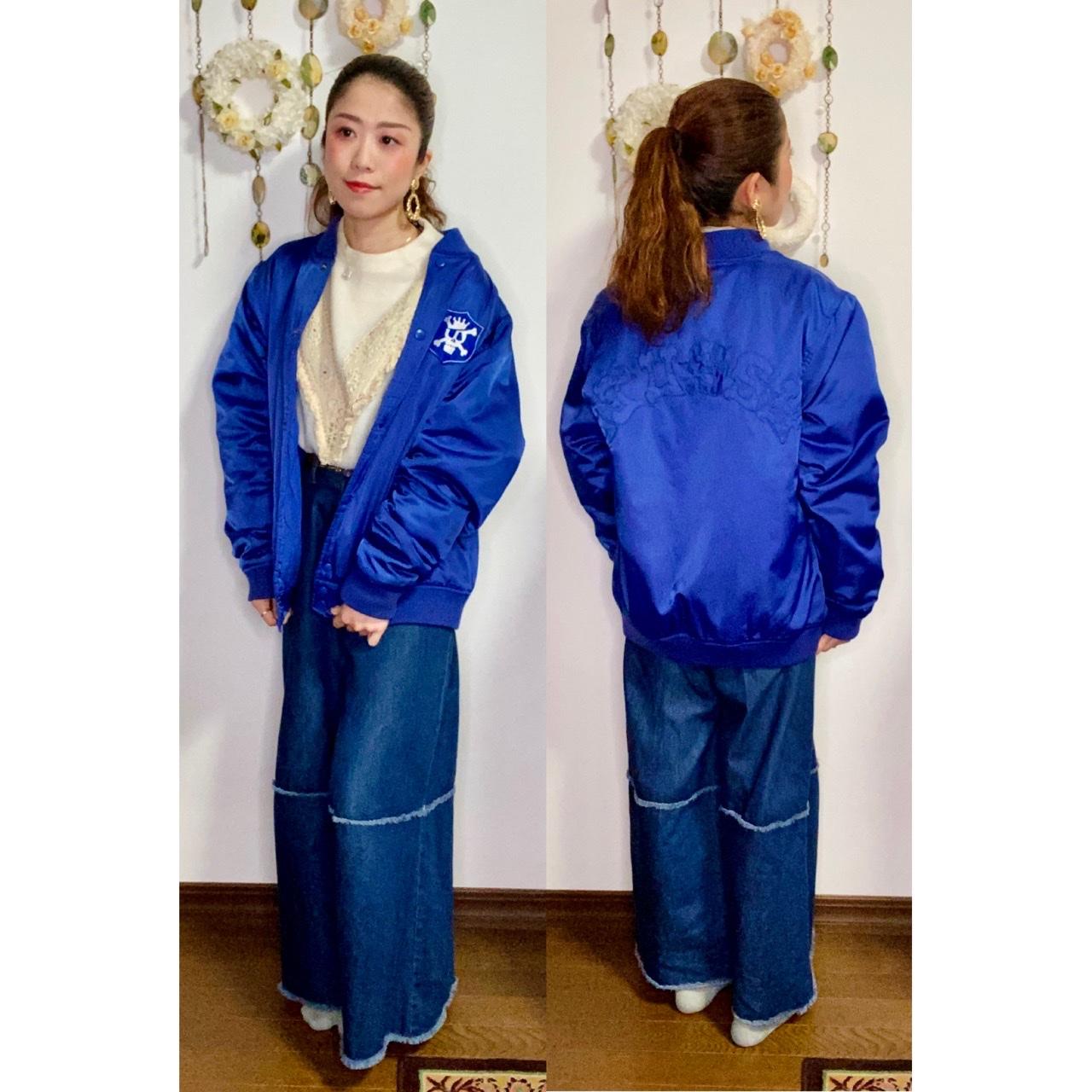 【オンナノコの休日ファッション】2020.11.24【うたうゆきこ】_1