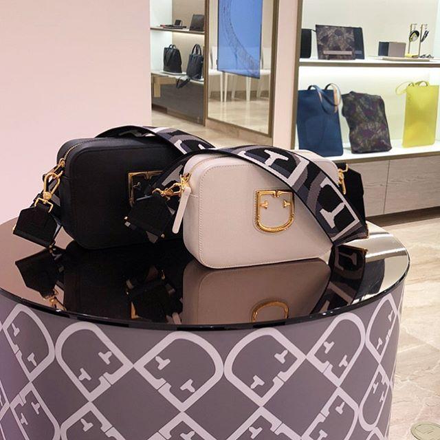 『フルラ』春夏展より。新作バッグとお財布のエレガントさに惹かれて【 #副編Yの展示会レポート 】_4