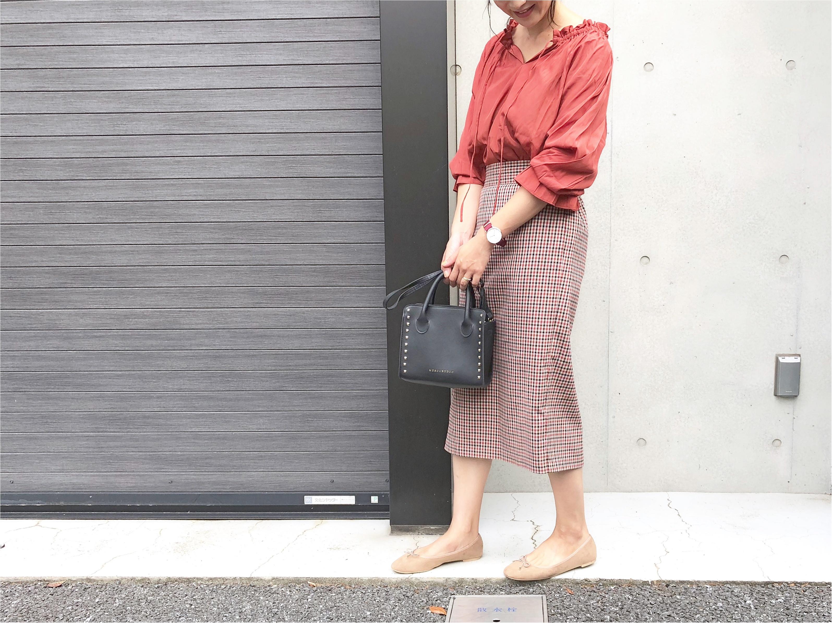 お洒落さんの間で話題❤️【H&M】¥1500以下のプチプラバレエシューズが超優秀!_3