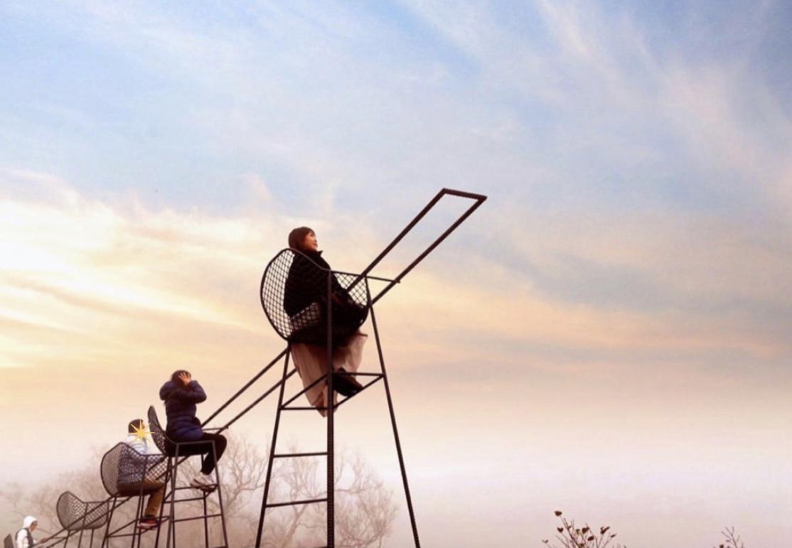 【星野リゾートトマム】雲の上で過ごす幻想的な朝!絶景スポット《雲海テラス》をご紹介★_7