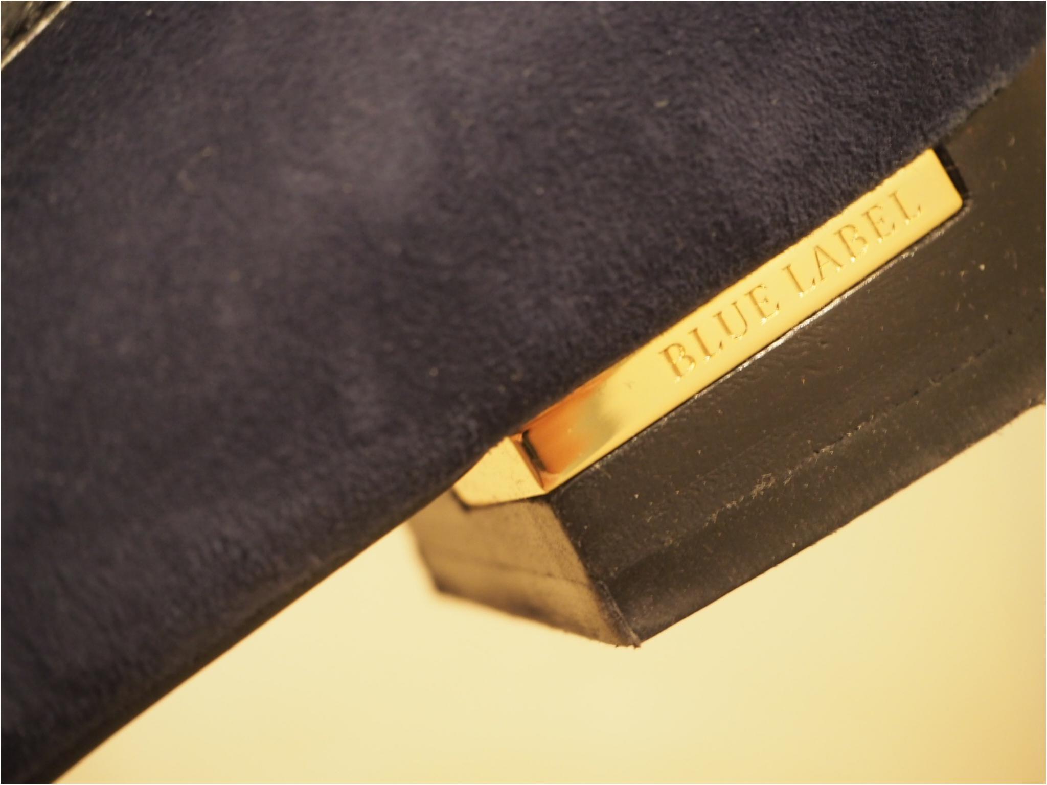 三陽商会のファミリーセールの戦利品はコレだ!~BLUE LABELの割引率が凄すぎる~_4