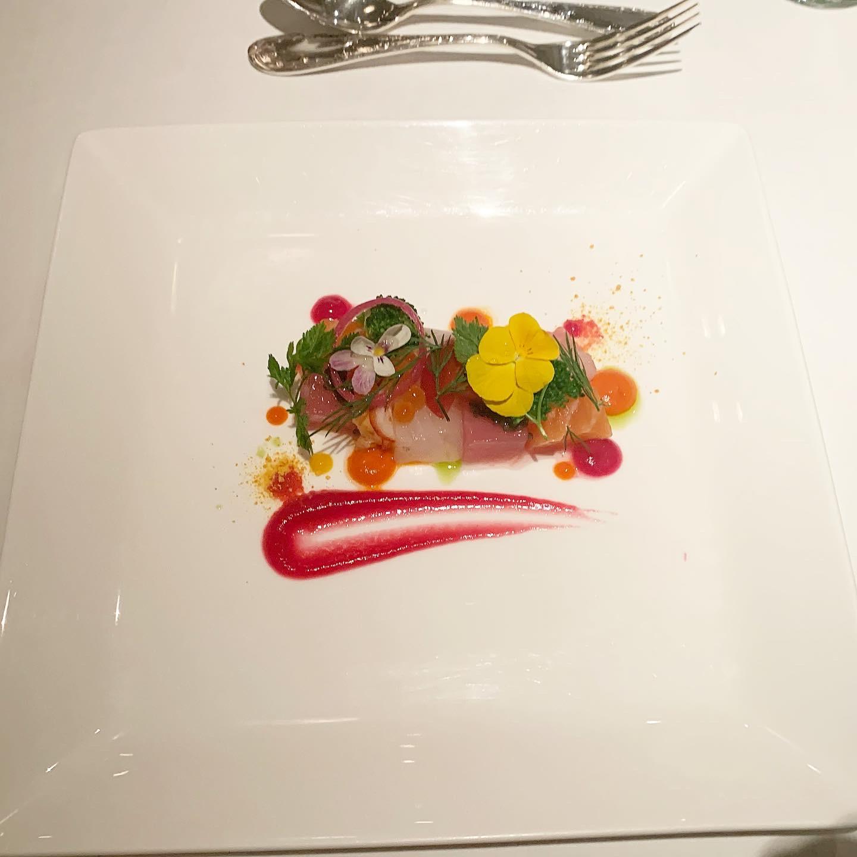 【アニバーサリーディナー】城山ホテル鹿児島の最上階にて超贅沢ディナー♡_4
