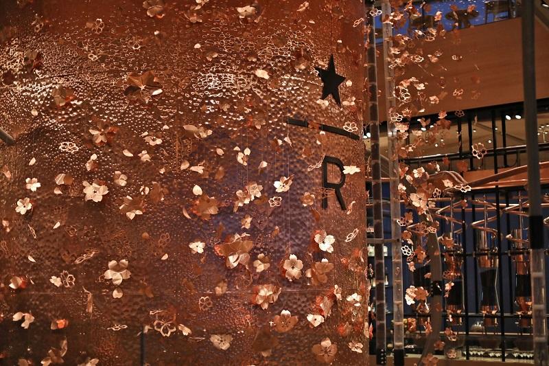『スターバックス リザーブ ロースタリー 東京』の魅力全部見せ♡ フォトジェニックで全てが新しいスタバの世界をご堪能あれ!!_2