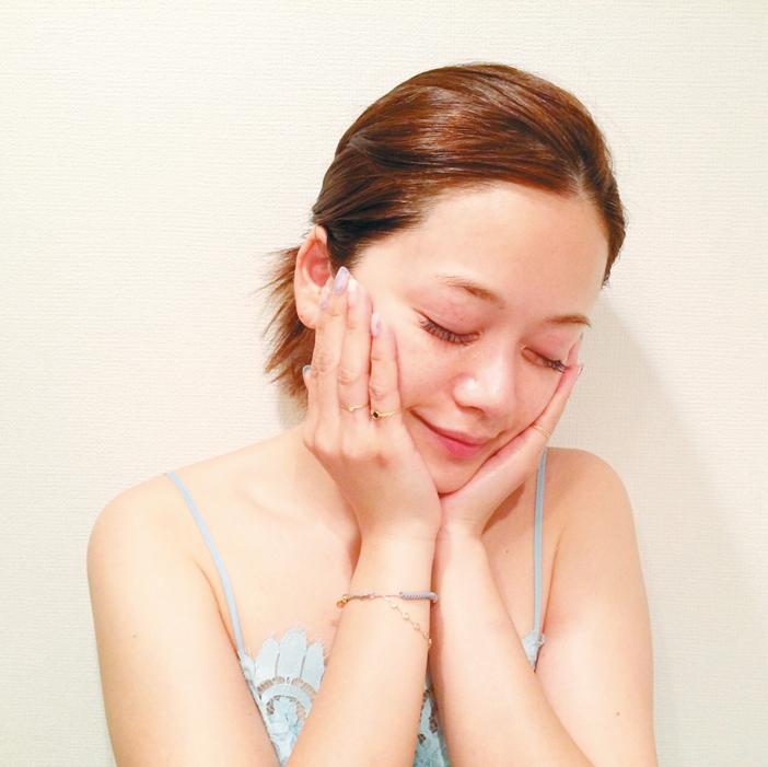 翌朝プルプル!高山直子ちゃんの「溺愛♡スキンクリーム」って?_1