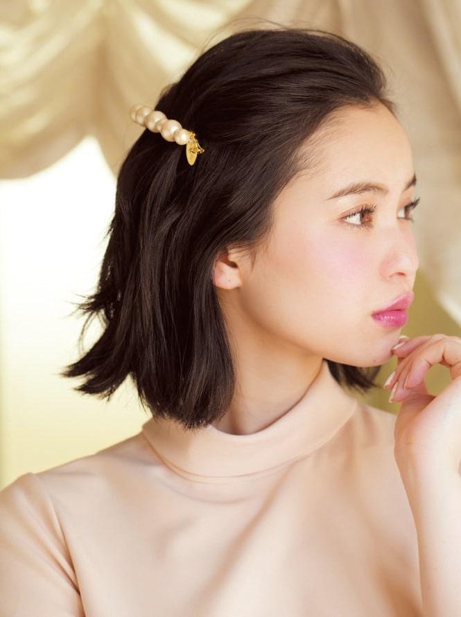 結婚式特集《髪型編》- 簡単にできるお招ばれヘアアレンジや、おすすめヘアアクセサリー_26