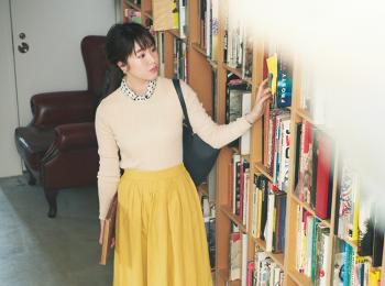 「社会人1年目の春に買ってよかった……!」先輩OLが選ぶお仕事服ベスト5☆