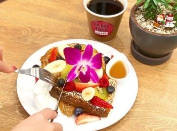 神戸のカフェ『OK, BUT FIRST』のおすすめメニューを紹介!