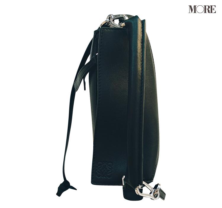 内田理央は『バレンシアガ』を愛用中♡ モアモデルのバッグ&バッグの中身を大公開‼︎ PhotoGallery_1_5