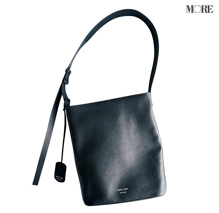 佐藤栞里がひと目惚れしたバッグは……♡ モデルたちのバッグ&バッグの中身大公開☆ photoGallery_1_1