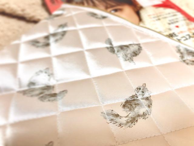 11月28日 (木)【 MORE 1月号 】特別付録は『GELATO PIQUE』豪華 3点セット_3