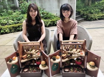 軽井沢、加賀、川治へ女子旅。『星野リゾート』の宿泊レポがTOP3を独占【今週のモアハピ部人気ランキング】
