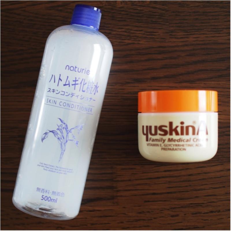 マイナス年齢肌は1000円以下のプチプラスキンケアでも手に入ります。化粧水、乳液を見直してみませんか?(412あみ)    _1