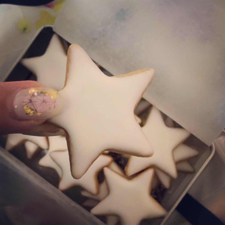 憧れのクッキー缶♡ルスルスの「夜空缶」がかわいすぎる!♡_3
