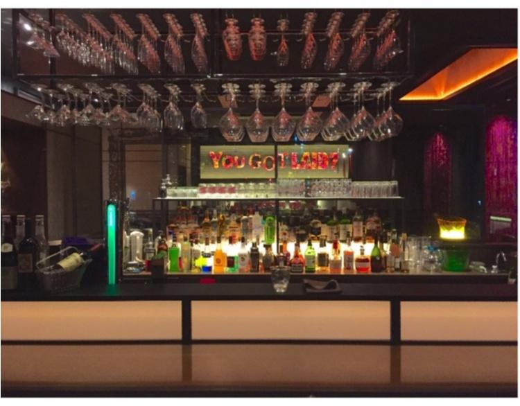 【FOOD】TGIF♡今夜は1人で飲みたいのっ!おひとりさま上等◎オトナ気分のカウンター飲み♡_6