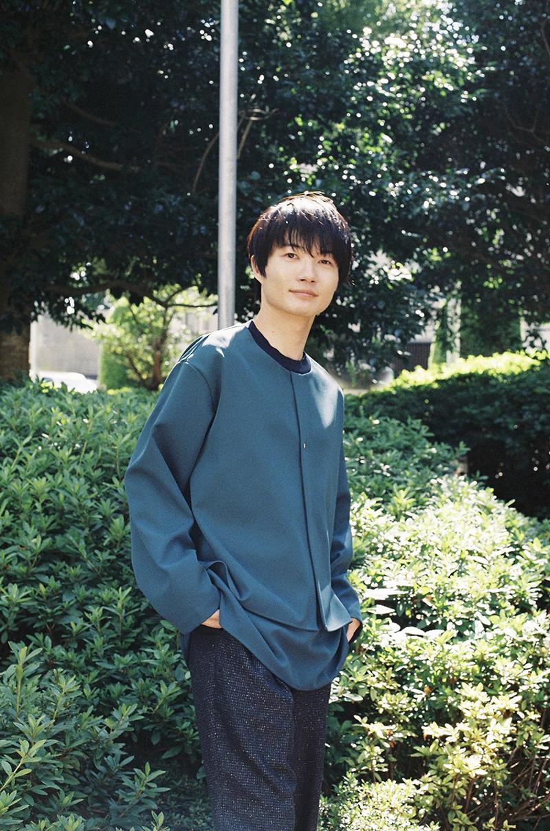 【神木隆之介さんインタビュー】27歳にして芸歴25年。社会人の大先輩・神木さん流の「お悩み解決法」教えます!_5