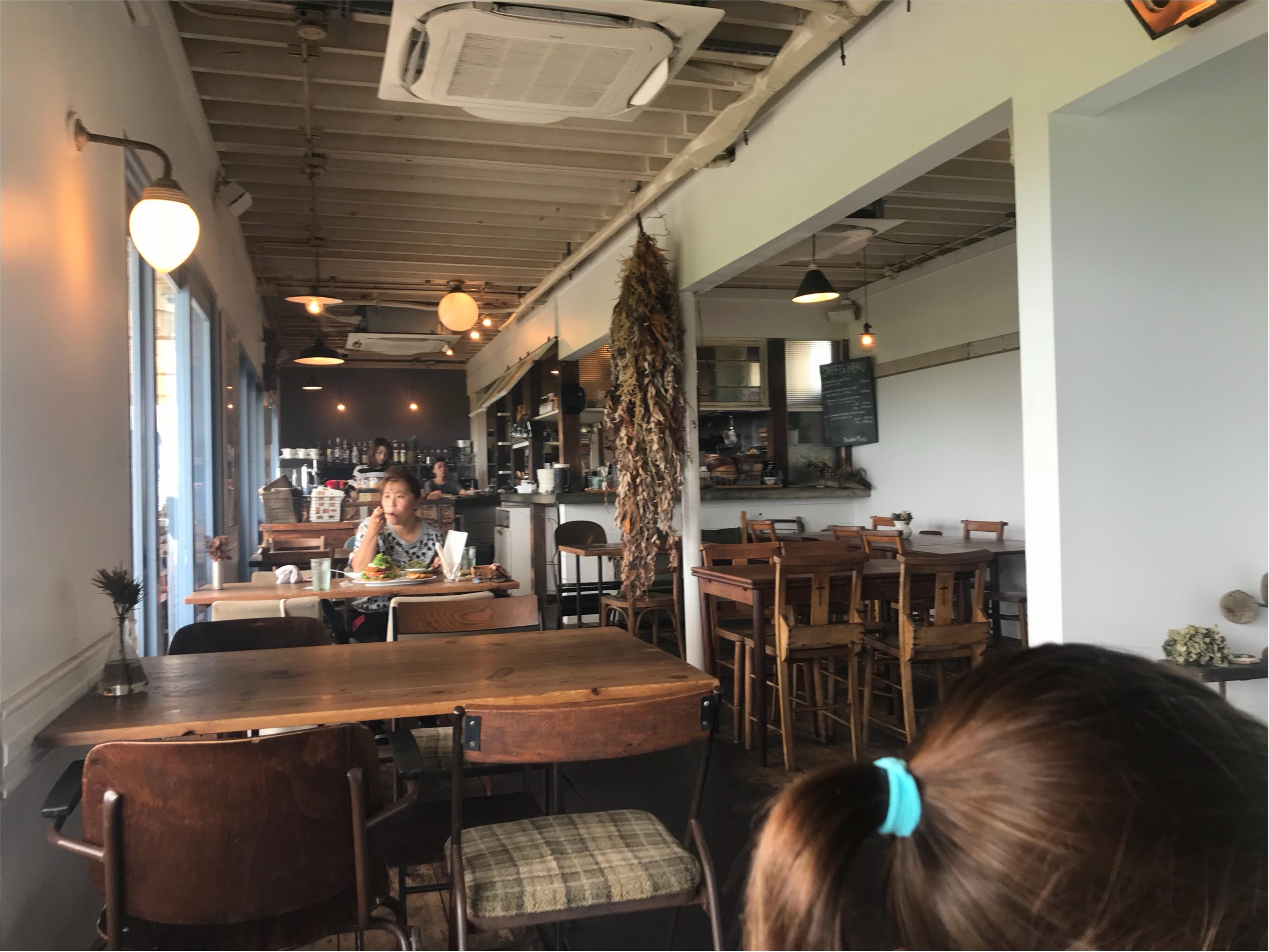 【七里ヶ浜レストラン】木下優樹菜さんがTVで絶賛!あのガーリックライスを徹底レポ♡♡_5