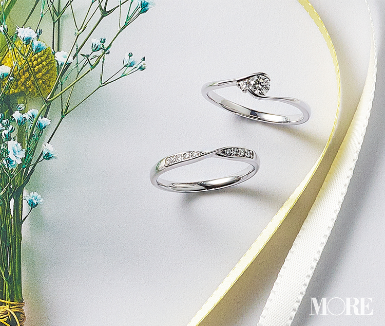婚約指輪のおすすめブランド特集 - ティファニー、カルティエ、ディオールなどエンゲージリングまとめ_35