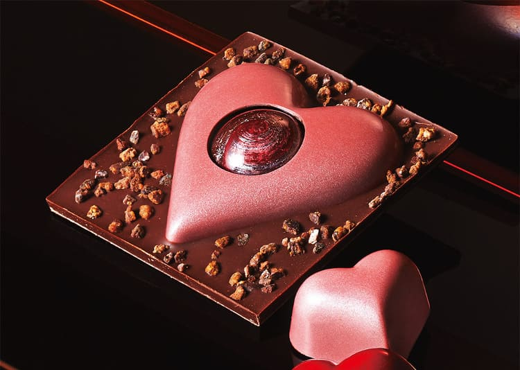 バレンタイン特集【2020年版】- おしゃれな限定チョコレートやイベント情報、スタバなどの限定スイーツ&アイテムも_9
