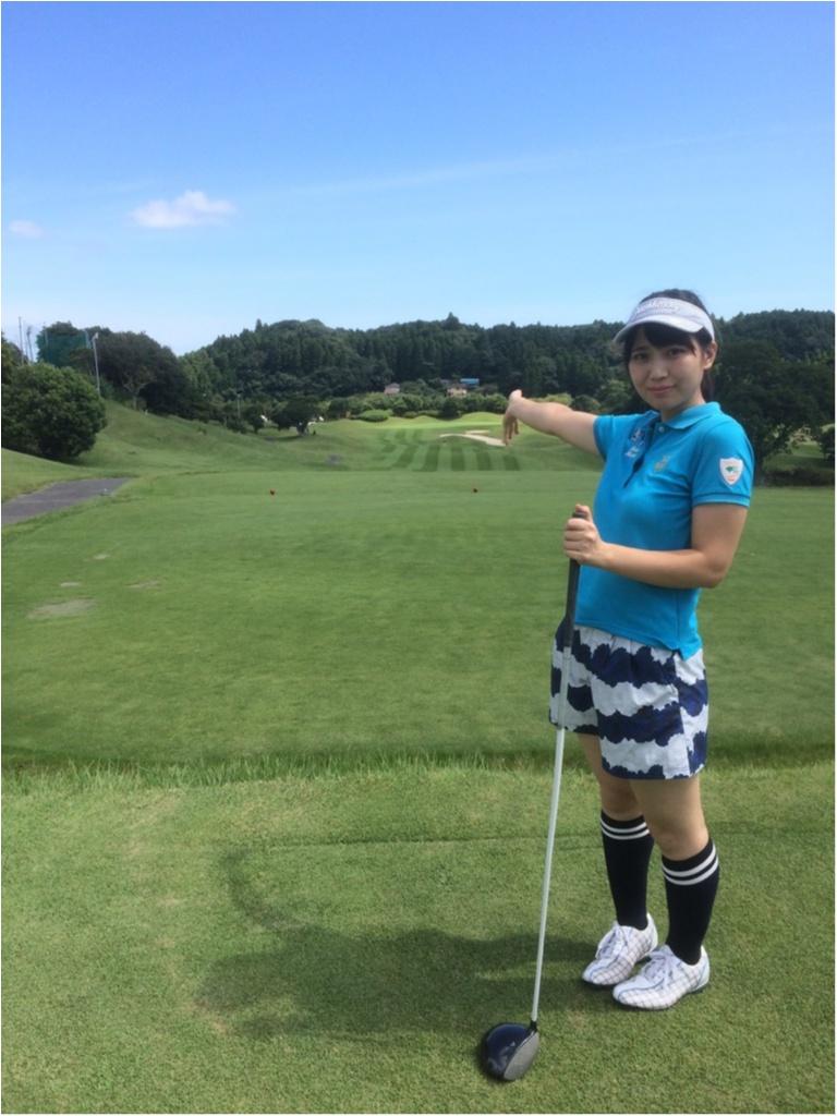 平日有給をつかって『キャメルゴルフリゾート』でゆっくりラウンド♪ 前回のスコア『134』を下回れたかか!?【#モアチャレ ゴルフチャレンジ】 _1