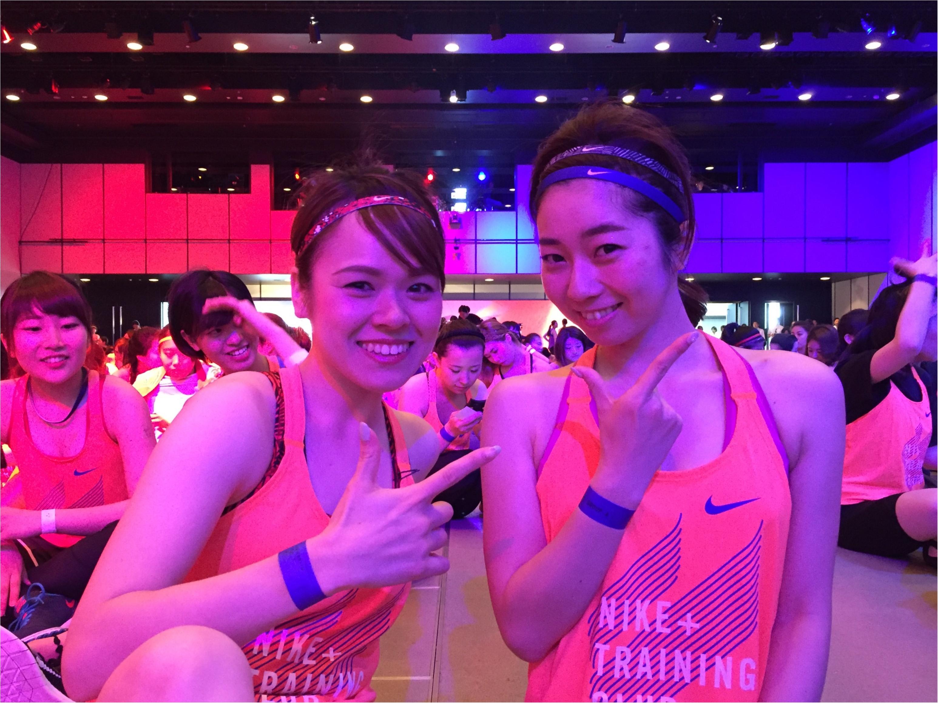 【申込みは明日まで】総勢2500人女性限定トレーニングイベントが開催!場所はなんと相撲の聖地!?_4