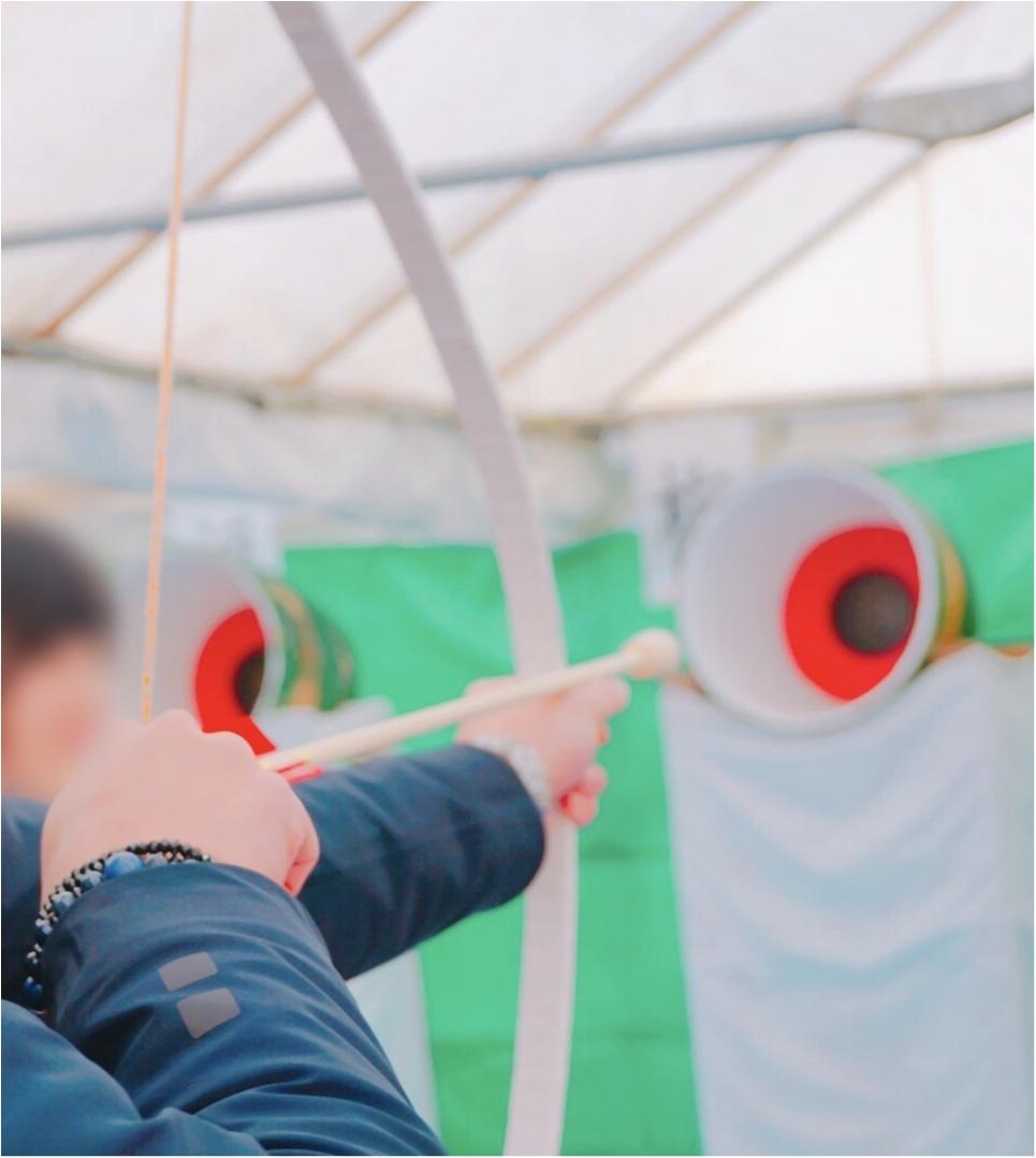 """自分の実力で《大吉》がとれる⁉︎【松尾大社】の""""樽うらない""""が斬新でおもしろい♪_4"""