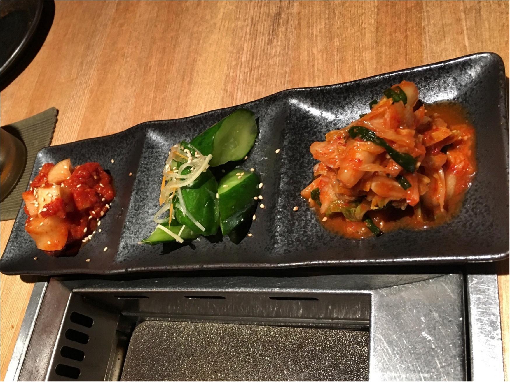 焼肉 矢澤 in シンガポール♡やっぱり美味しい日本の焼肉♡_2