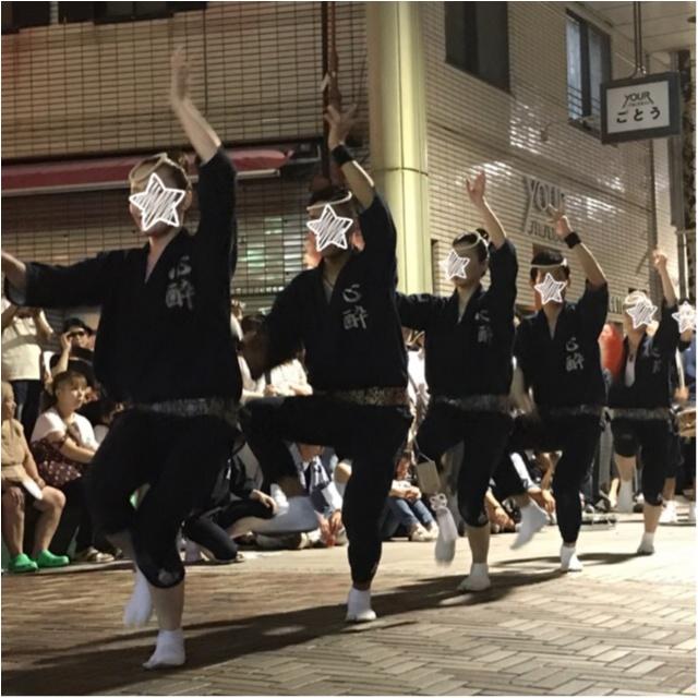 夏と言えば【阿波踊り】!!徳島県伝統の盆踊り★_3