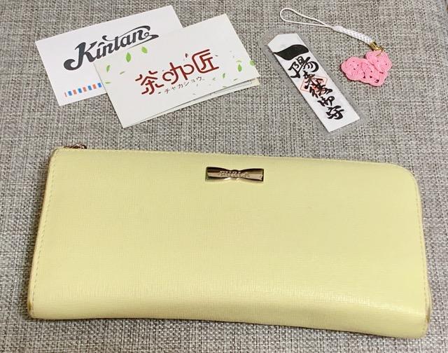 【20代女子の愛用財布】私は大好きな〈FURLA〉の財布一択!_2