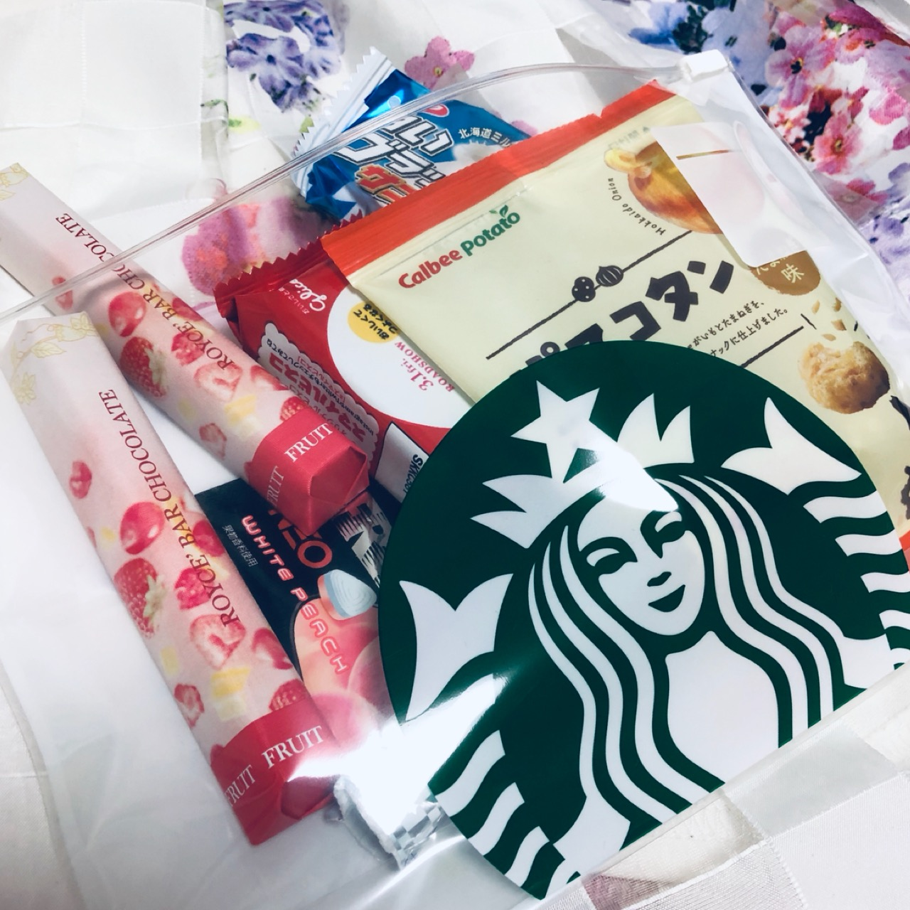<スタバ>売り切れ前にゲットせよ!オシャレで大人気のコーヒーフィルタージッパーバッグ♡_3
