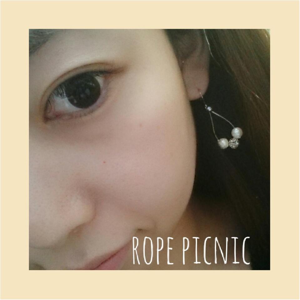 ROPE picnicは〇〇も万能って知ってた♡?_3