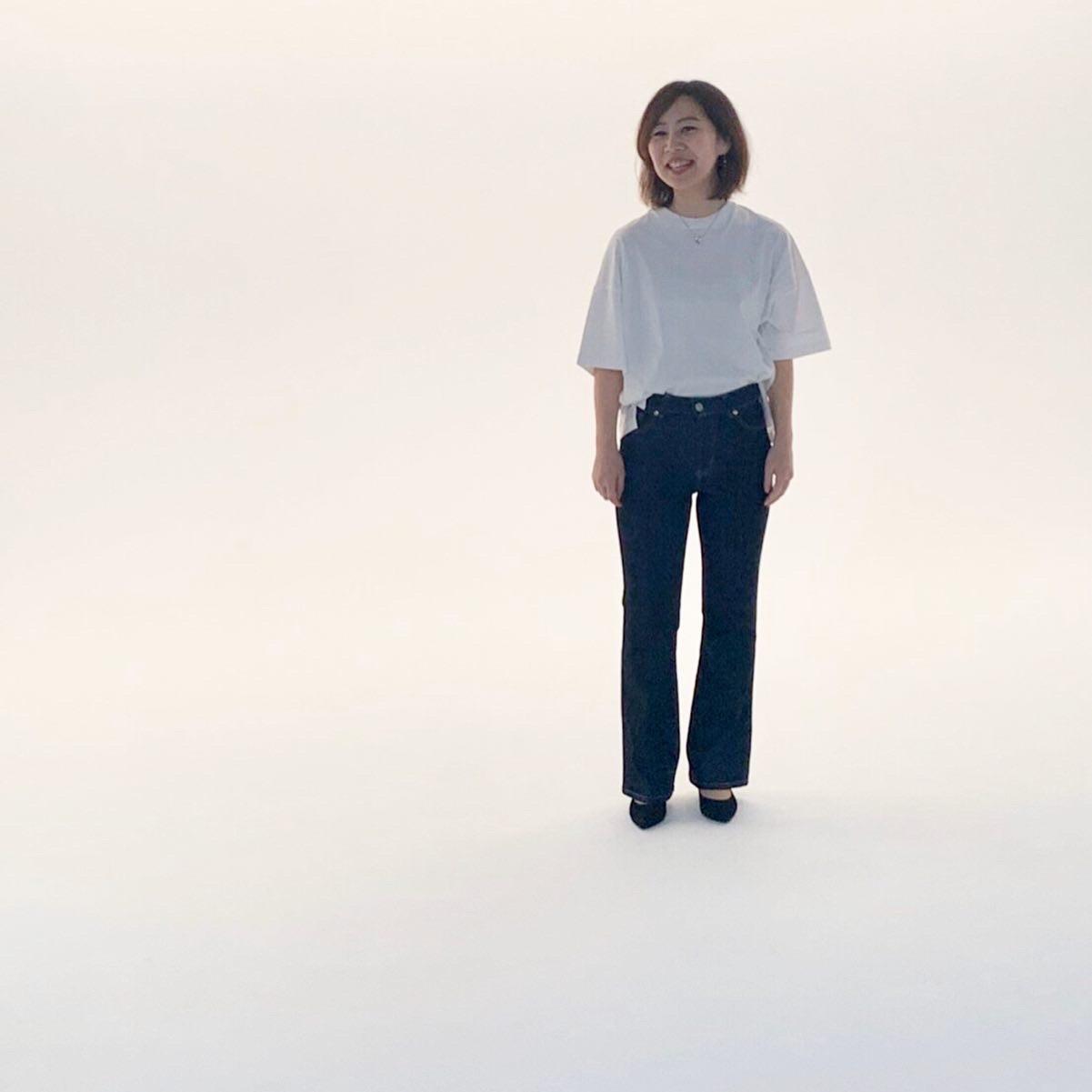 ときめきジーンズに出会ったことある!?着やせ企画で毎日はきたくなるジーンズとご対面_4