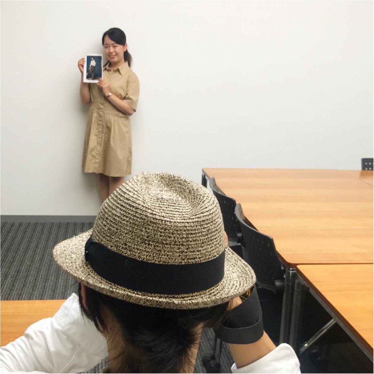 【撮影オフショット】モアハピ部が選ぶ!超私的「合コンで着たい!」ベストコーデ♡_4_2