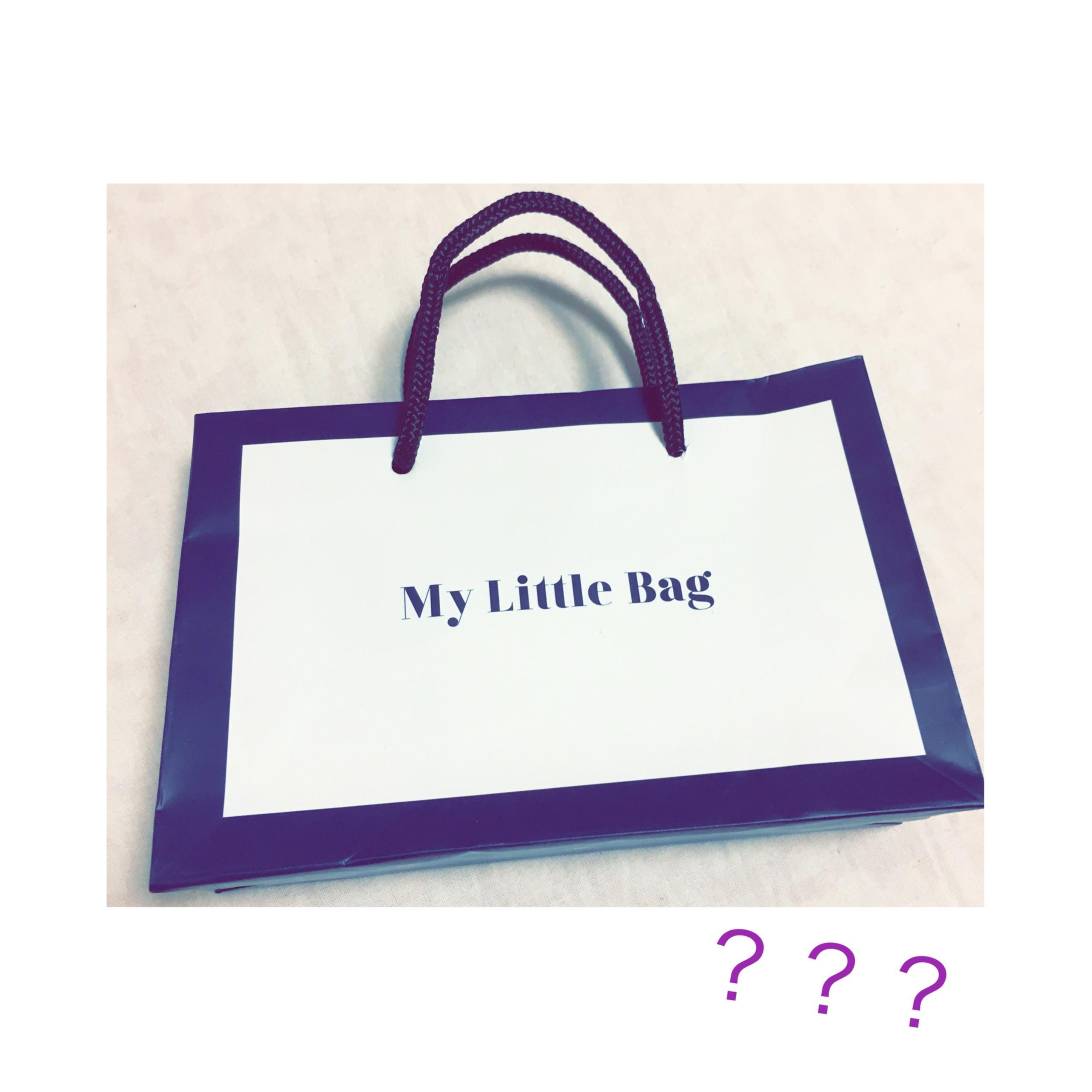 《既日完売の予感⁈❤️》【My Little Box】8月はPAUL&JOEとのコラボ♡ひと足お先にgetしました‼︎_9