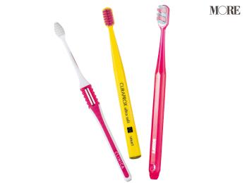 【歯ブラシの正しい選び方】毛先の形、毛の硬さ、ヘッドの大きさの正解は? 歯ブラシを新しいものに変えるベストタイミングは?