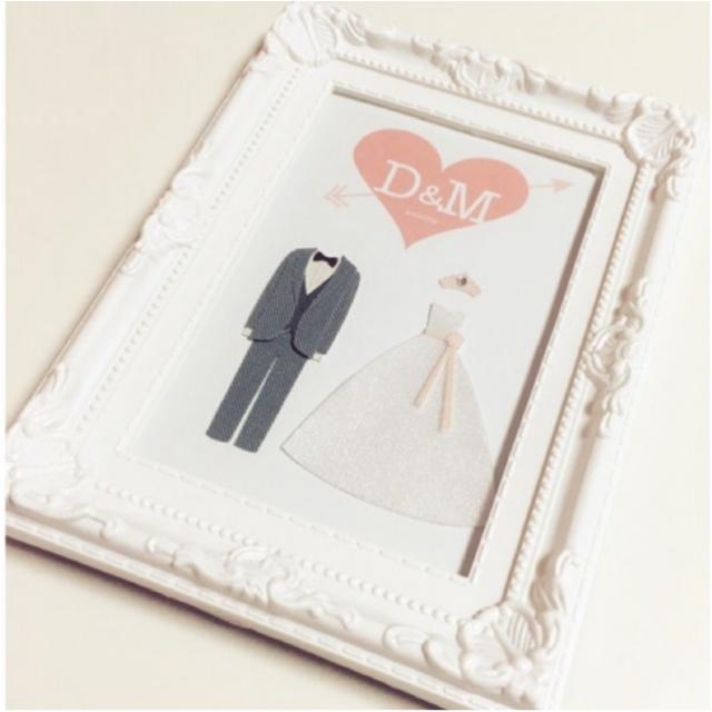 """""""Pink""""テーマの結婚式♡ 私のこだわりのウェルカムスペース♡アイディア6選ご紹介します♪_5"""