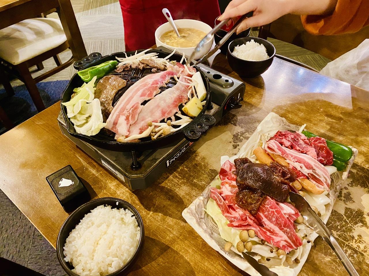 【星野リゾートトマム】グルメも充実★北海道の味覚を堪能!最高の朝食・夕食をご紹介♡_5
