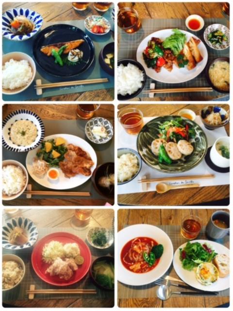 *shioriさんの料理教室について*((L'atelier de shiori))_1