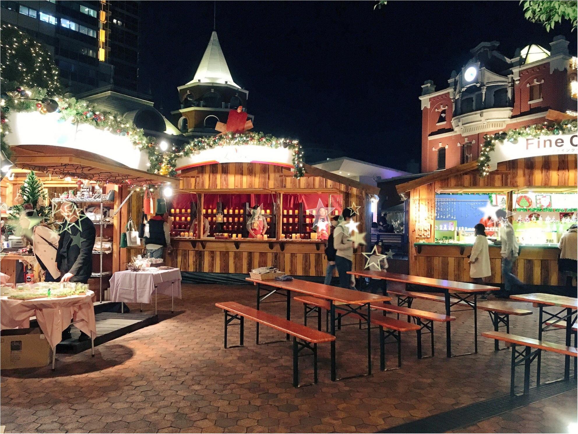 『恵比寿ガーデンプレイス』イルミネーションのとっておきの楽しみ方をご紹介♡会場隣38Fの無料の展望スペース『SKY LOUNGE』をご存知でしたか?_5