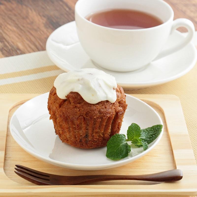 【カルディ】「オリジナル キャロットケーキ」