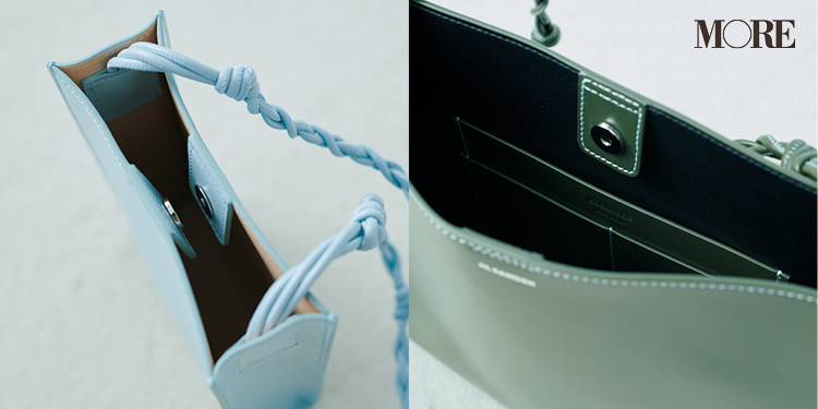 『ヴァレンティノ』、『ロエベ』etc.私たちの「今の気分」を満たしてくれる、旬ブランドの新作バッグ_6