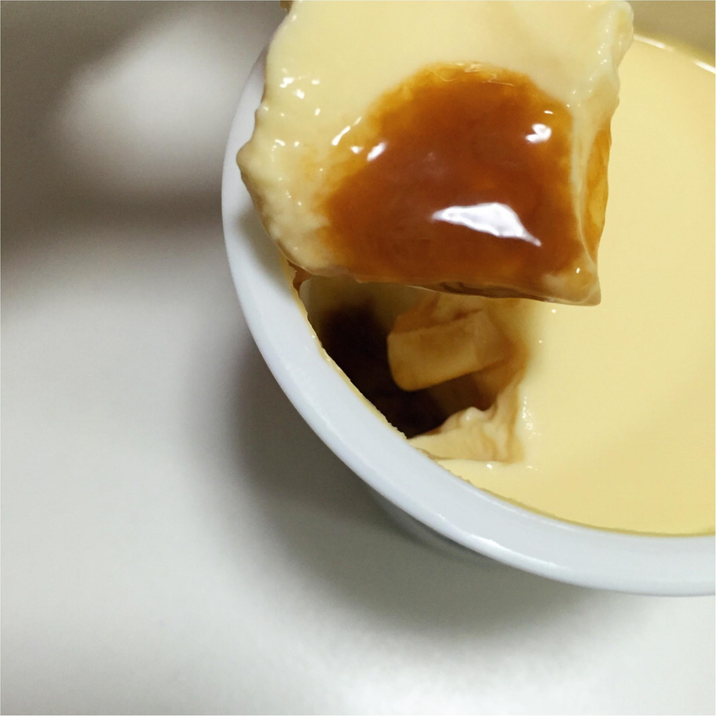 ついに…!韓国で大人気★スタバのプリンが日本仕様になって登場!!_5