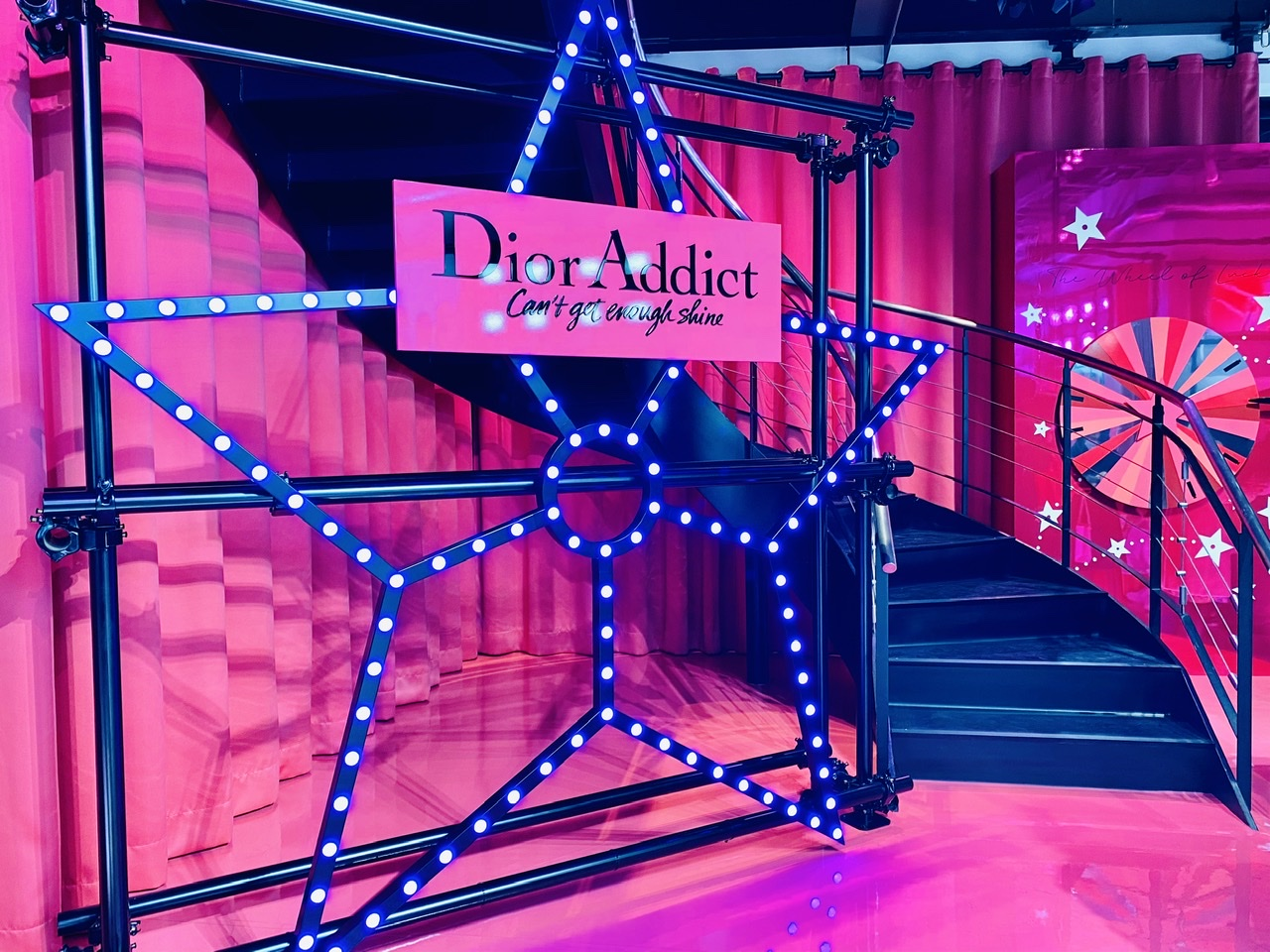 【Dior】豪華お土産付★新作リップをひと足早くお試し!連日大盛況のポップアップイベントへ♡_2