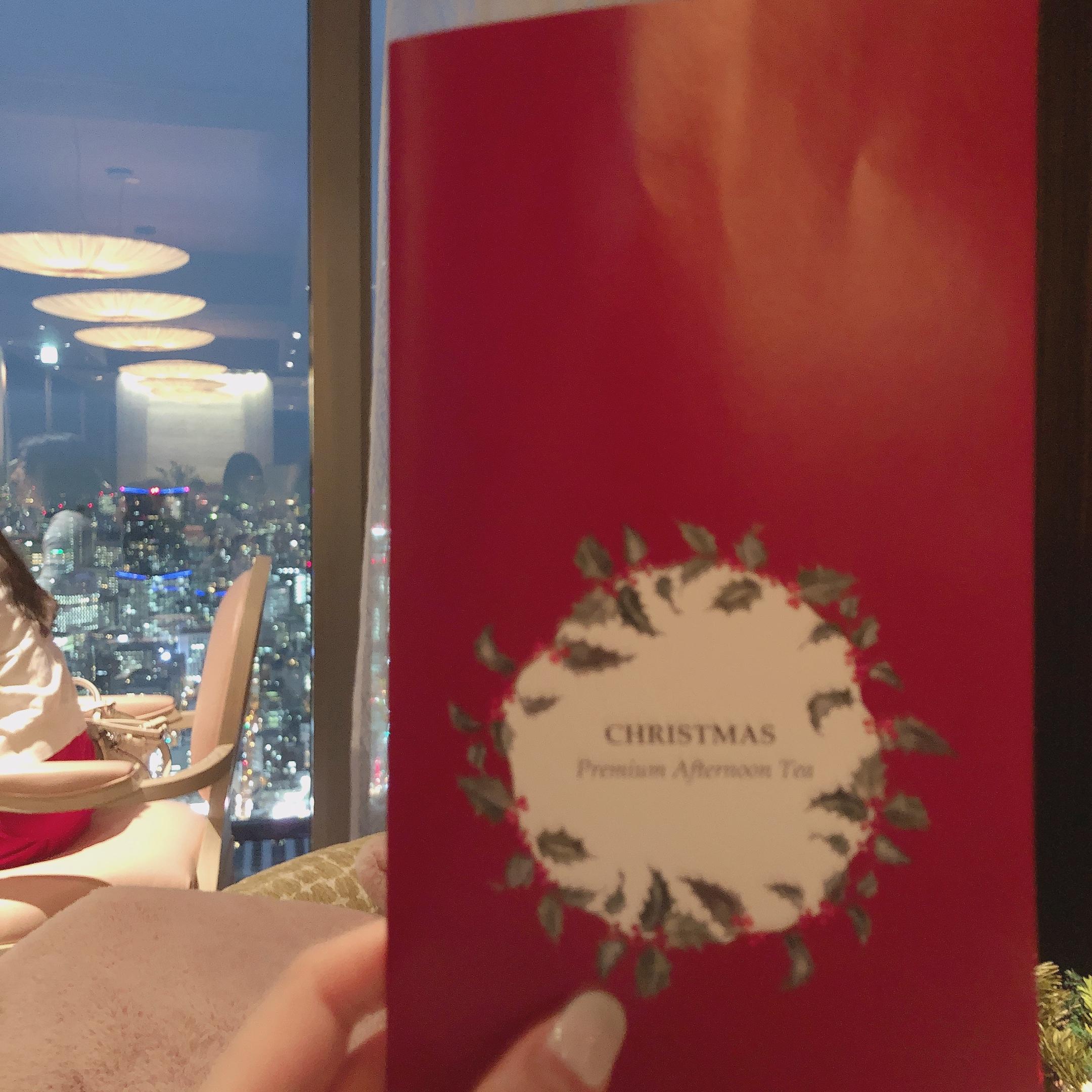 クリスマスと大晦日。2021年もよろしくお願いします_2