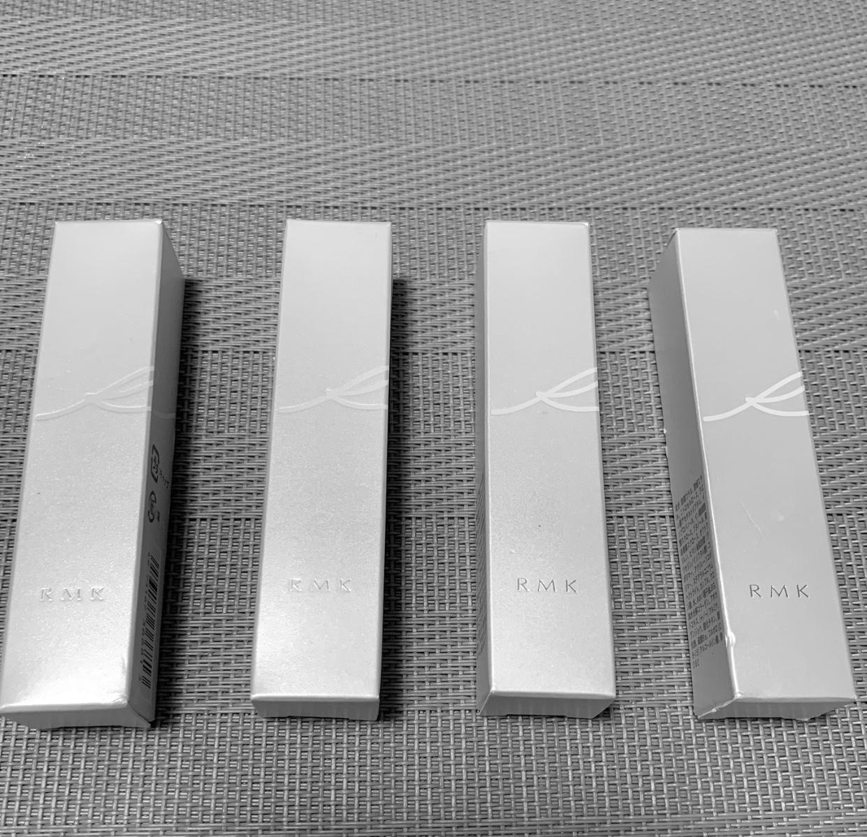 【夏ネイル・マニキュア】RMKネイルポリッシュ・人気カラー♡セルフネイルしてみました!!!_2