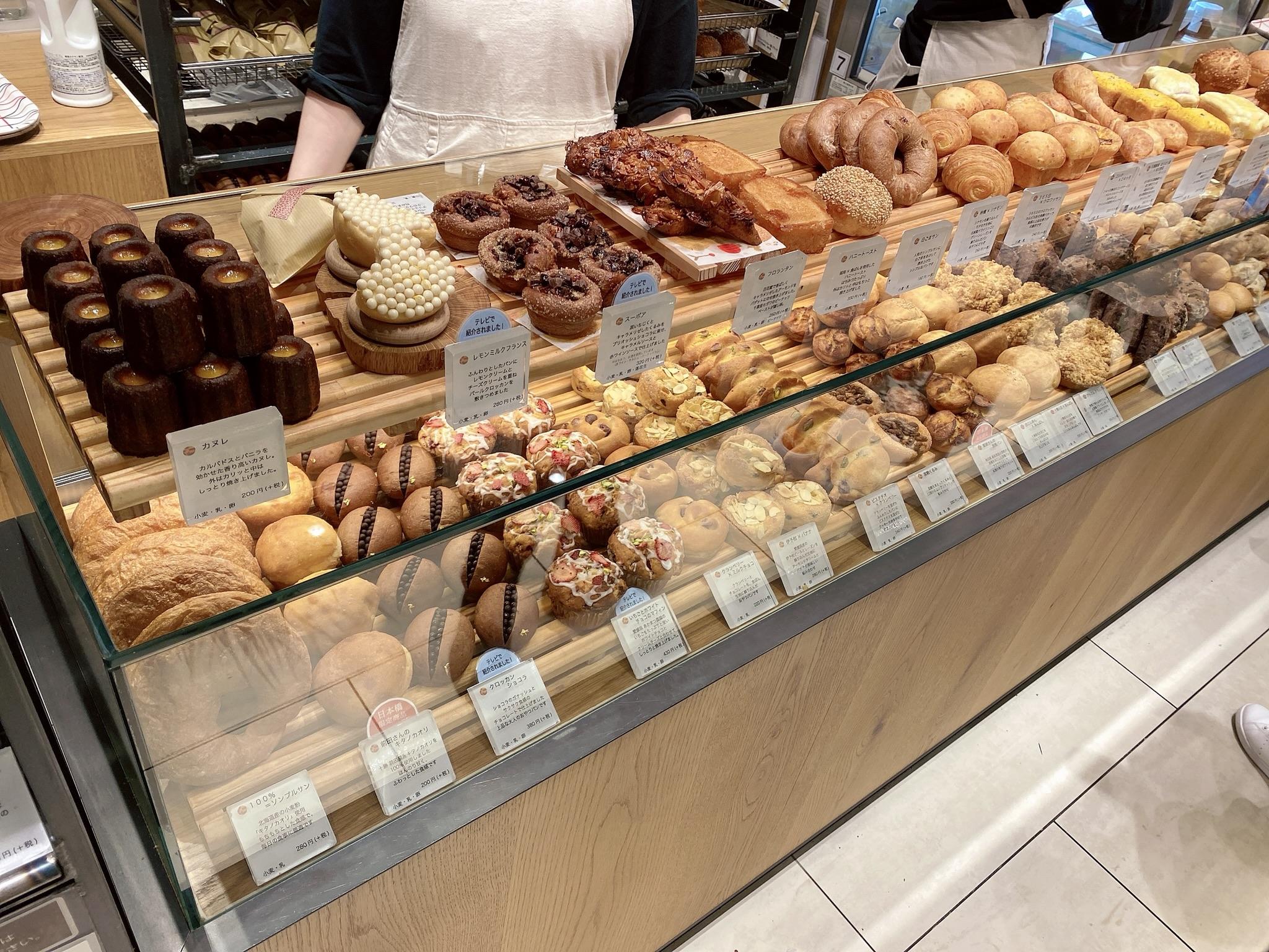 フランスの伝統的な洋菓子『カヌレ』の人気が止まらない?!_2