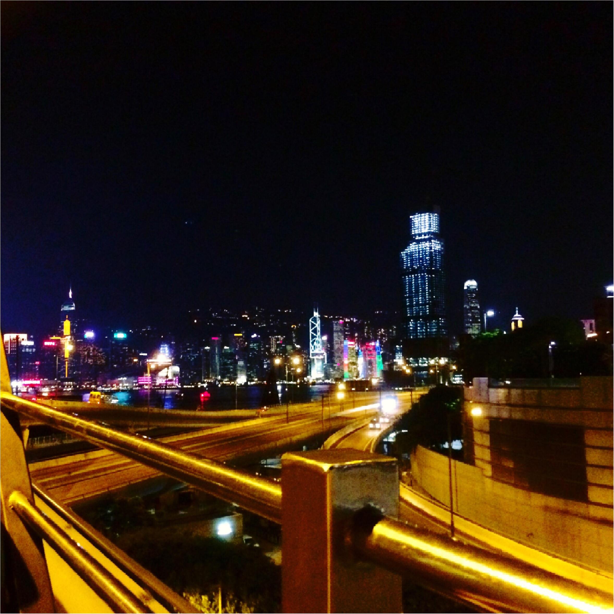 ★写真を撮らずにはいられない⁉︎私の太鼓判✌︎香港のとっておき写真スポットはココ!★_7